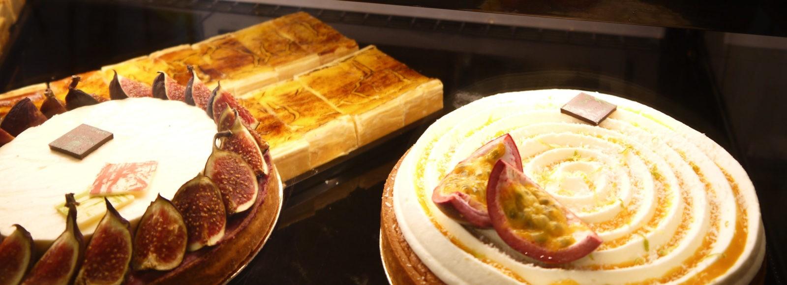pâtisserie tarte sucrée originale au p'tit louis